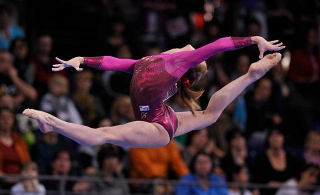 LA JEANNE D ARC DE SELONCOURT - Gymnastique artistique 70a8e9cc735